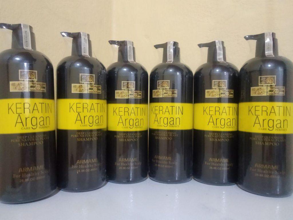 لیست قیمت شامپو برای موی خشک در کشور