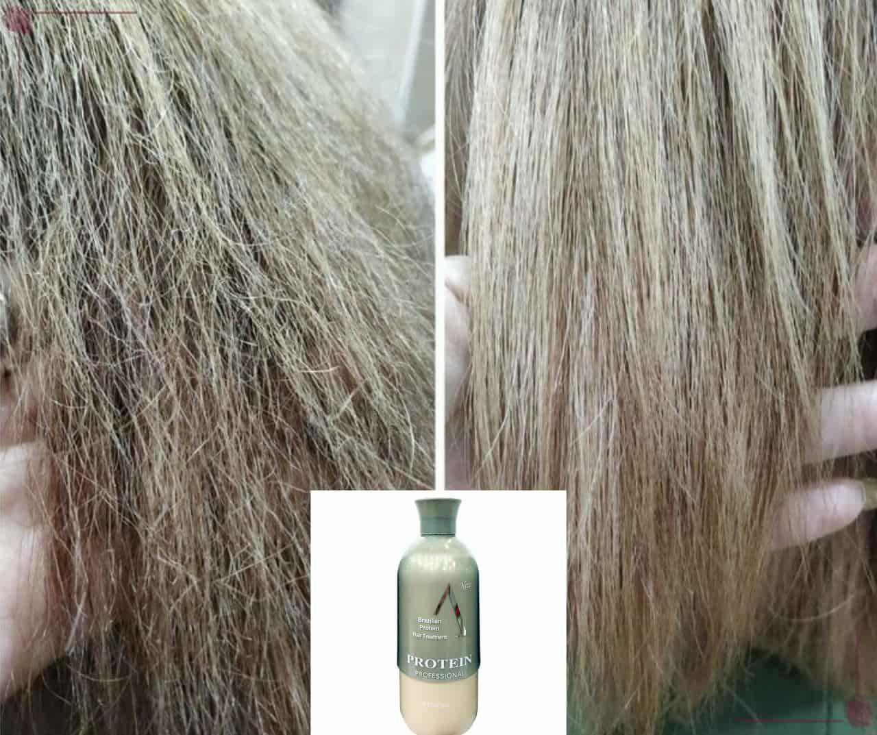 درمان مو
