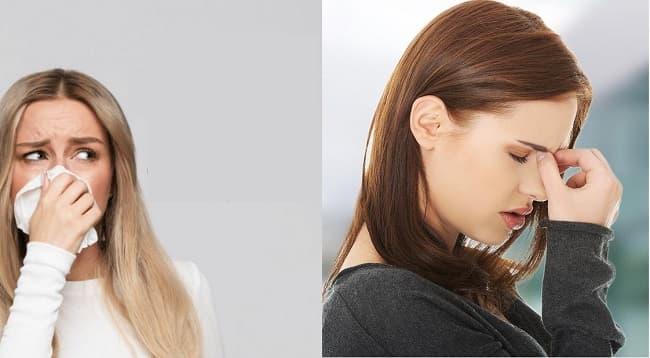 حساسیت به کراتینه مو